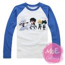 Katekyo Hitman Reborn Cute Version T-Shirt 02