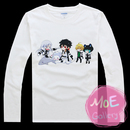 Katekyo Hitman Reborn Cute Version T-Shirt 04