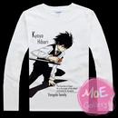 Katekyo Hitman Reborn Kyoya Hibari T-Shirt 01