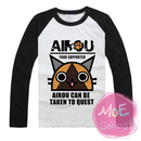 Monster Hunter Airou T-Shirt 01