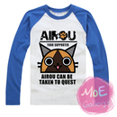 Monster Hunter Airou T-Shirt 02