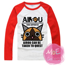 Monster Hunter Airou T-Shirt 03