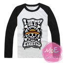 One Piece Monkey D Luffy T-Shirt 10