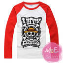 One Piece Monkey D Luffy T-Shirt 11