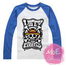 One Piece Monkey D Luffy T-Shirt 12