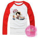 One Piece Monkey D Luffy T-Shirt 14