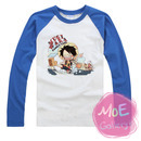 One Piece Monkey D Luffy T-Shirt 15