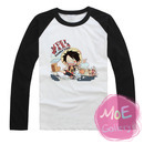 One Piece Monkey D Luffy T-Shirt 16
