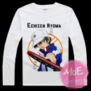 The Prince of Tennis Ryoma Echizen T-Shirt 02