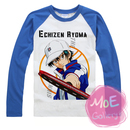 The Prince of Tennis Ryoma Echizen T-Shirt 03