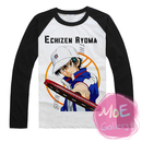 The Prince of Tennis Ryoma Echizen T-Shirt 04