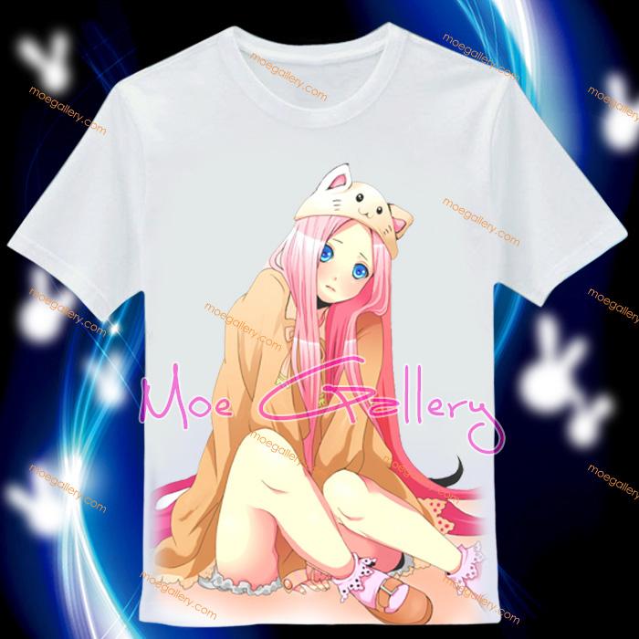 Vocaloid Hatsune Miku T-Shirt 01
