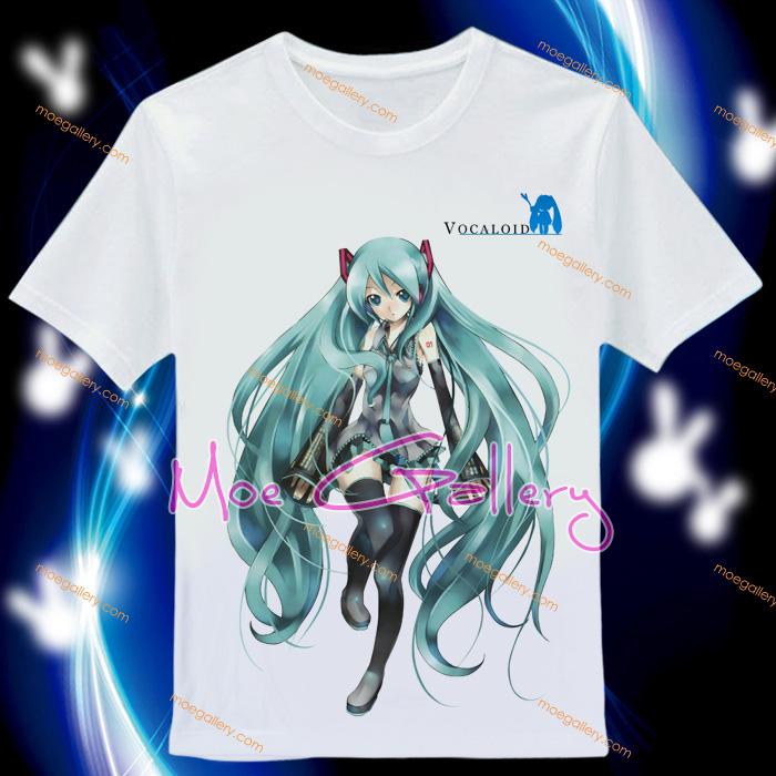 Vocaloid Hatsune Miku T-Shirt 11