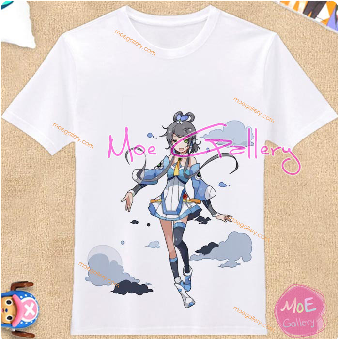 Vocaloid Luo Tianyi T-Shirt 01