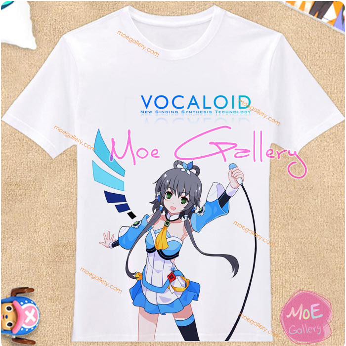 Vocaloid Luo Tianyi T-Shirt 02