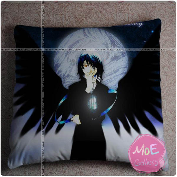 Air Gear Akito Wanijima Throw Pillow Style C