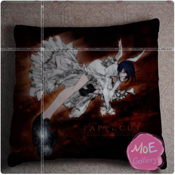 Air Gear Akito Wanijima Throw Pillow Style D