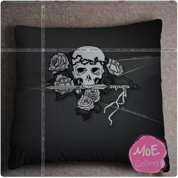 Air Gear Kogarasumaru Throw Pillow Style A