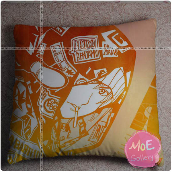 Air Gear Kogarasumaru Throw Pillow Style B