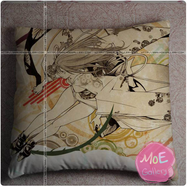 Air Gear Simca Throw Pillow Style B