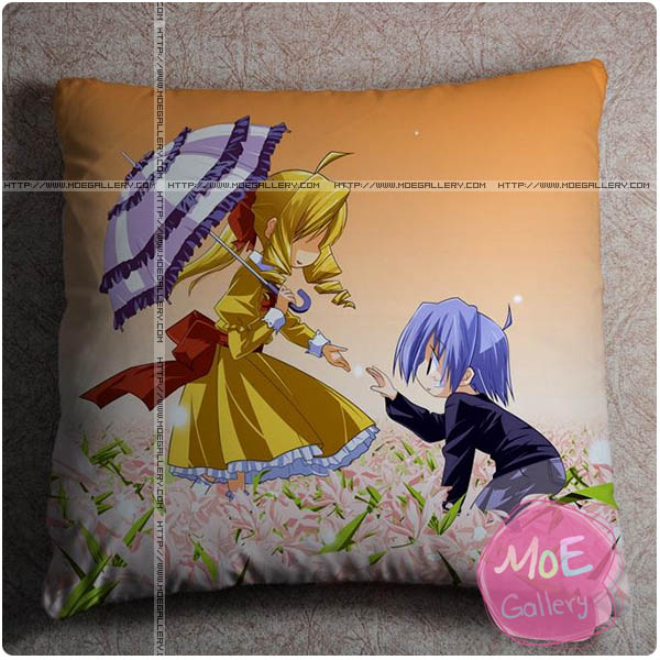Hayate The Combat Butler Hayate Ayasaki Throw Pillow Style B