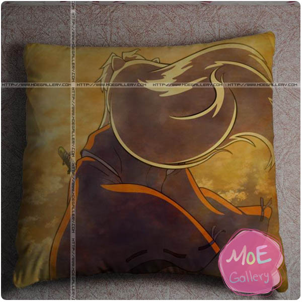 Inuyasha Inuyasha Throw Pillow Style B