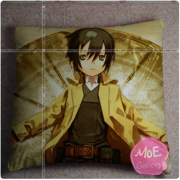 Kinos Journey Kino Throw Pillow Style D
