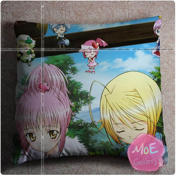 Shugo Chara Tadase Hotori Throw Pillow Style A