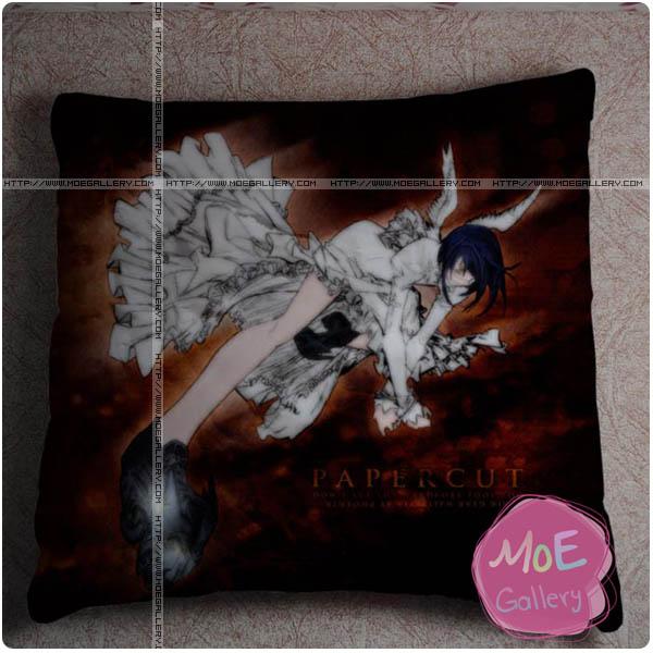 Air Gear Akito Wanijima Throw Pillow Style D