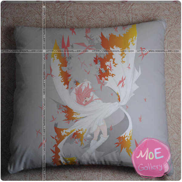 Air Gear Simca Throw Pillow Style D