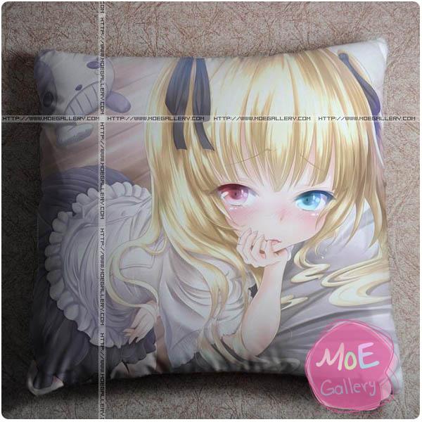 Boku Wa Tomodachi Ga Sukunai Kobato Hasegawa Throw Pillow Style B