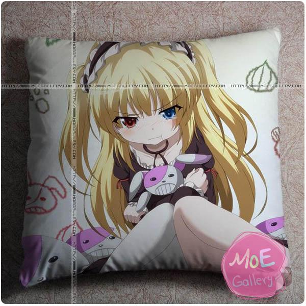 Boku Wa Tomodachi Ga Sukunai Kobato Hasegawa Throw Pillow Style C