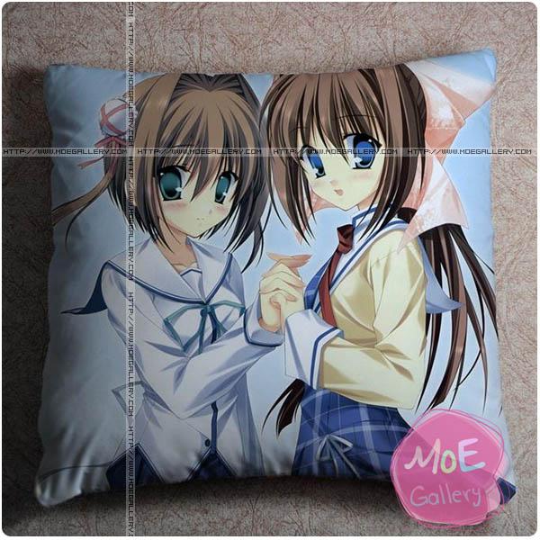 Da Capo Nemu Asakura Throw Pillow Style A