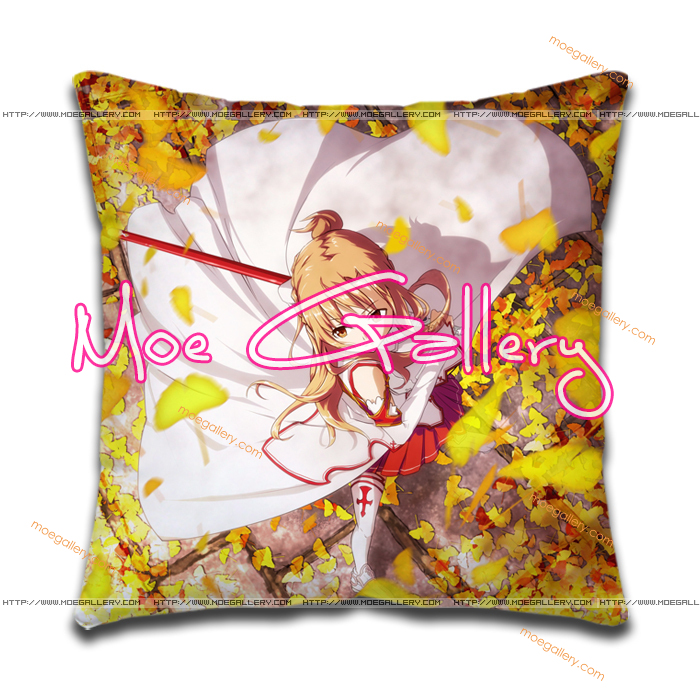 Sword Art Online Asuna Throw Pillow 02