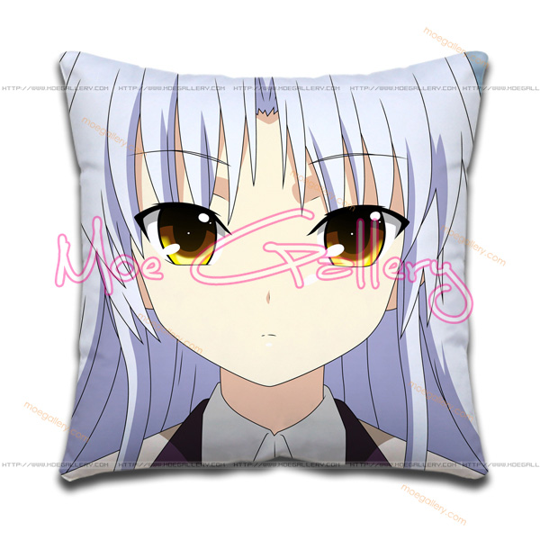 Angel Beats Tachibana Kanade Throw Pillow 02
