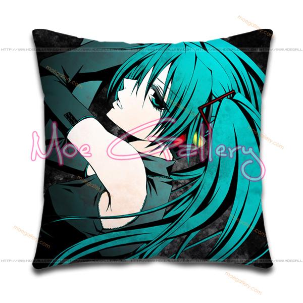 Vocaloid Hatsune Miku Throw Pillow 14
