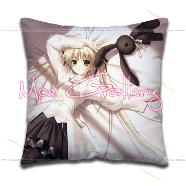 Yosuga No Sora Sora Kasugano Throw Pillow 01