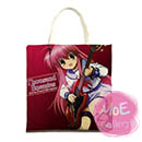 Angel Beats Yui Print Tote Bag 01