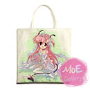 Angel Beats Yui Print Tote Bag 02
