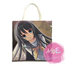 Baka And Test Shoko Kirishima Print Tote Bag 01