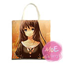 Baka And Test Shoko Kirishima Print Tote Bag 02