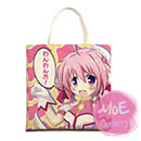 Dog Days Millhiore Firianno Biscotti Print Tote Bag 01