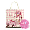 Dog Days Millhiore Firianno Biscotti Print Tote Bag 02