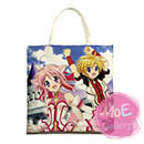 Dog Days Millhiore Firianno Biscotti Print Tote Bag 03