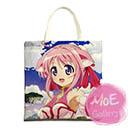 Dog Days Millhiore Firianno Biscotti Print Tote Bag 04