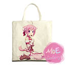 Dog Days Millhiore Firianno Biscotti Print Tote Bag 05