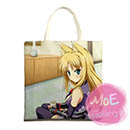 Dog Days Yukikaze Panettone Print Tote Bag 02