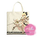 Fate Saber Print Tote Bag 06