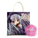 Tinkle Lovely Print Tote Bag 11