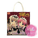 To Heart 2 Sasara Kusugawa Print Tote Bag 04